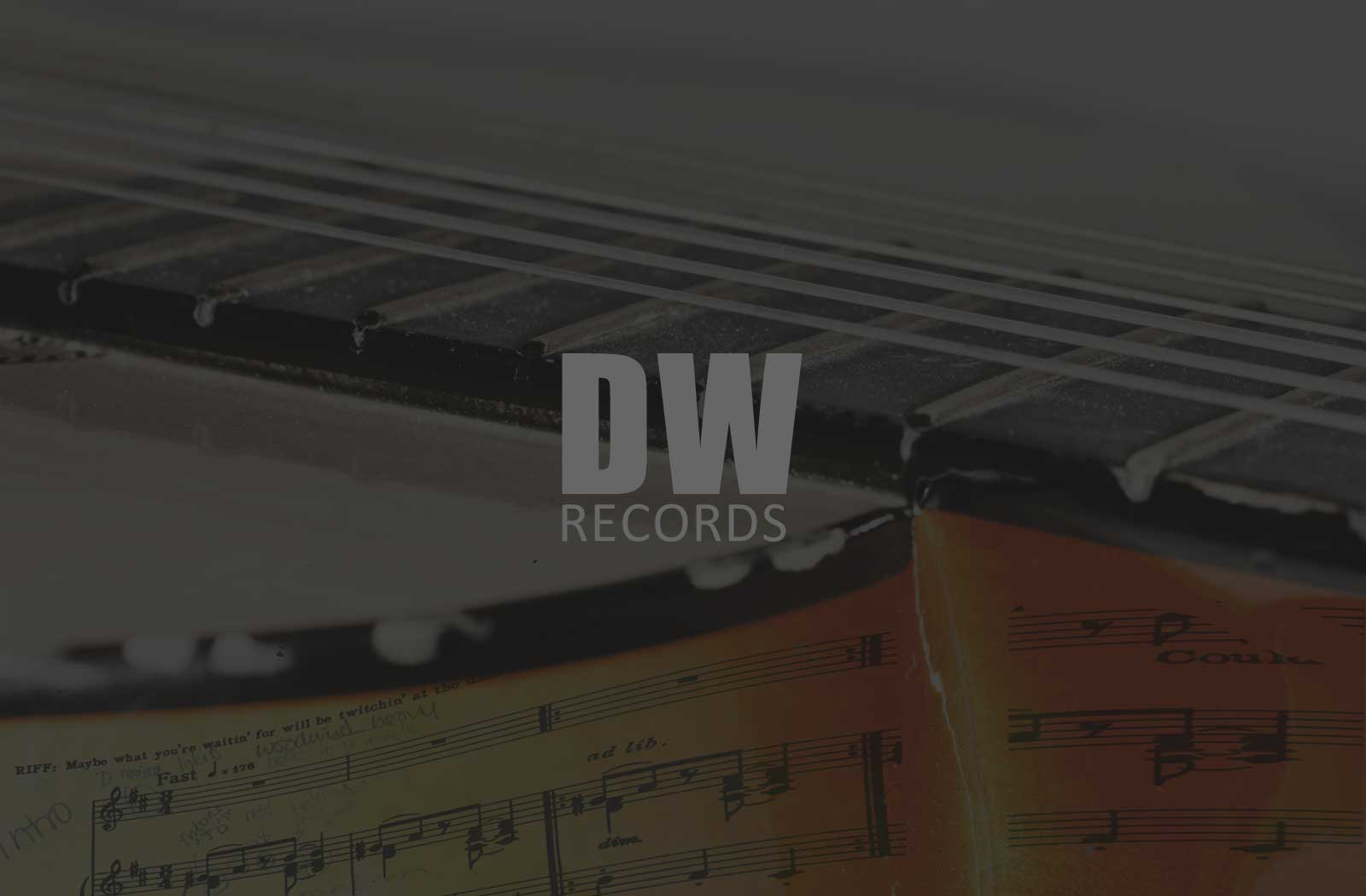 DW Records