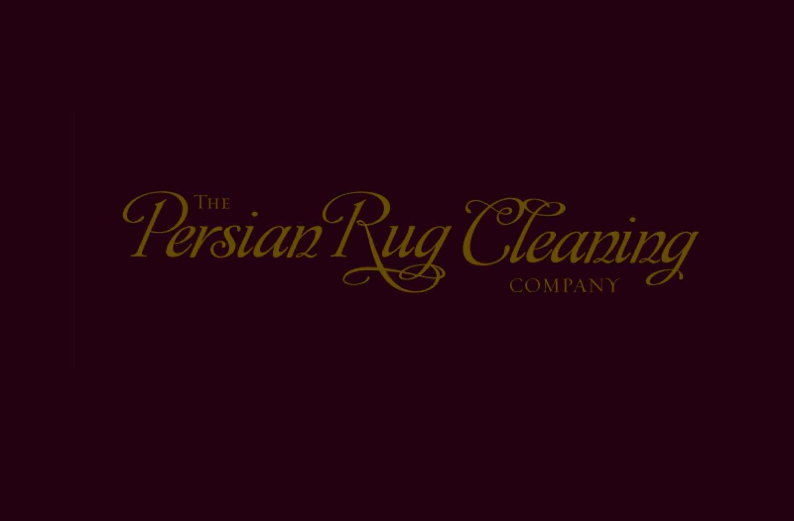 Persian Rug Cleaning Company